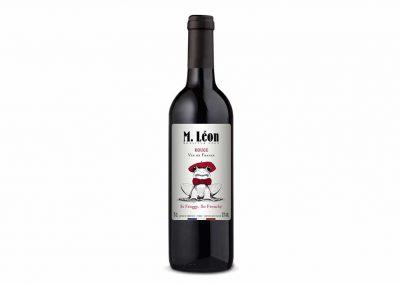 M. Léon
