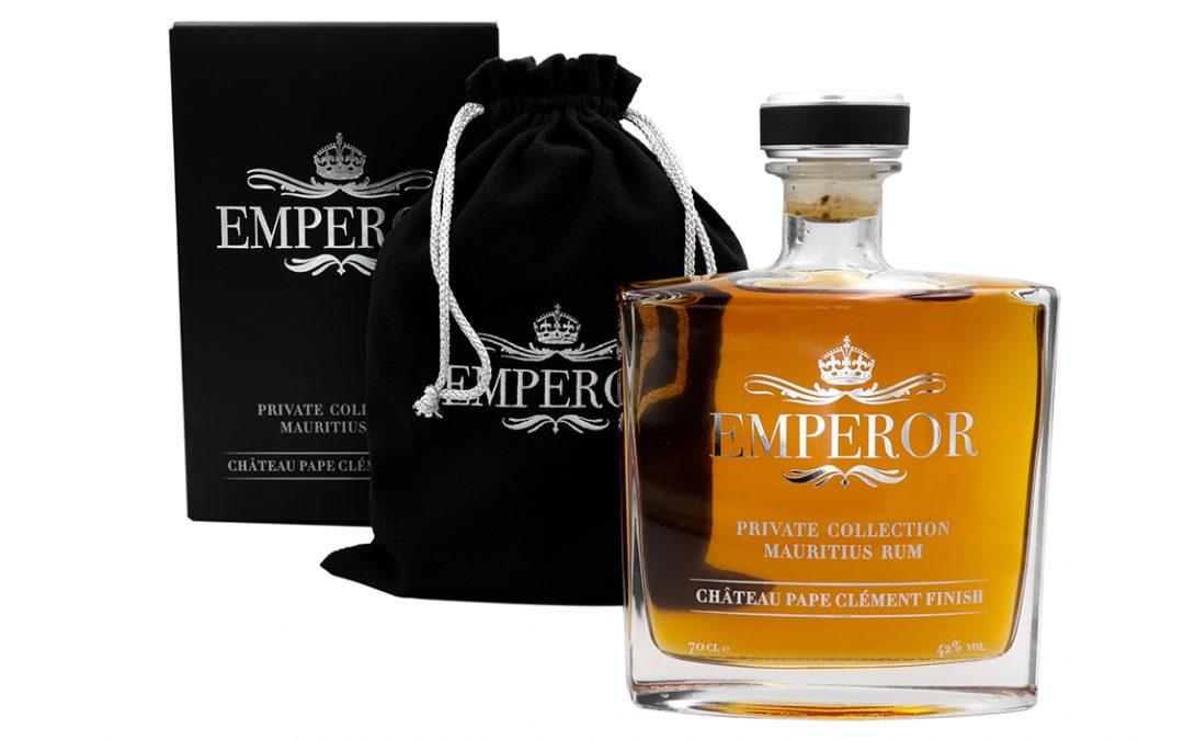 Rum Emperor – Private Collection